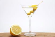 martini Photo stock