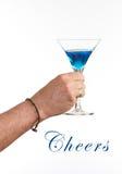 martini Стоковая Фотография