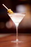 martini Imágenes de archivo libres de regalías