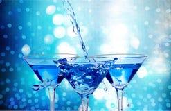 martini Fotos de archivo