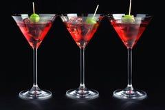 Martini Foto de Stock