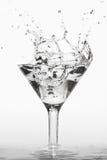 Martini Imagen de archivo libre de regalías
