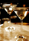 Martini baby... Royalty Free Stock Photo
