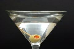 Martini clásico Fotos de archivo