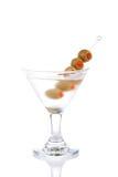 Martini cocktail Royalty Free Stock Photos