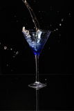Martini cocktail, drink Stock Photos