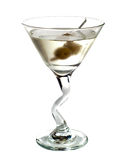 Martini dry Royalty Free Stock Photos