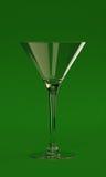 Martini-Glas Lizenzfreie Stockbilder