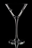 Martini glass Royalty Free Stock Image