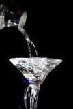 martini hälla Arkivbilder