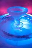 Martini helado 2 Imagen de archivo libre de regalías