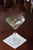 Martini modifié photos stock