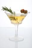 martini rosmarinar royaltyfri fotografi