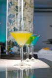 Martini's Stock Images