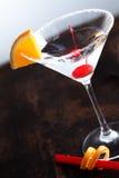 Martini seco Foto de archivo