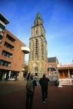 Martinikerk in Groningen Royalty-vrije Stock Afbeeldingen