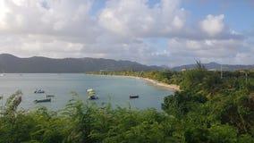 Martinique fotografia royalty free