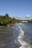 Martinique Stock Photo