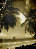 Martinique Royalty Free Stock Images