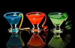 martinis миниые Стоковые Изображения