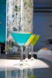 Martinis stockbilder
