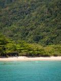 Martins de Sa Beach Photo stock