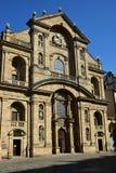 Martinskirche (St Martin kościół) w Bamberg, Niemcy Zdjęcia Royalty Free