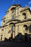 Martinskirche (St Martin kościół) w Bamberg, Niemcy Obrazy Royalty Free
