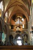 Martinus Church est une basilique néogothique dans Cuijk Pays-Bas Image libre de droits