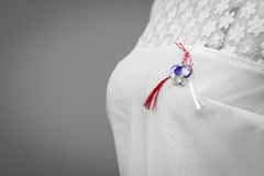 Martisor Fotografia Royalty Free