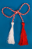 Martisor - Spring Holiday stock photography
