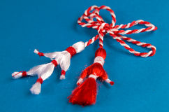 Martisor - Spring Holiday Stock Images