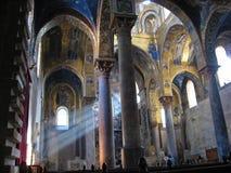 martorana palermo Сицилия la Италии Стоковое Фото