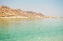 martwy Israel morza Zdjęcie Stock