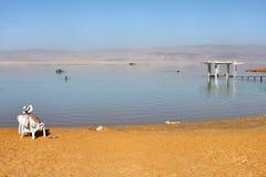 martwy Israel morza Fotografia Royalty Free