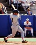 Marty Barrett, Бостон Ред Сокс Стоковое Фото