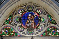 Martyre de St Germain photo stock