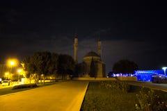 Martyres de mosquée Images libres de droits