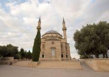 Martyres de mosquée Photos stock