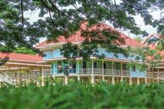 Maruek Khathayawan Palace, Phetchaburi Province, Thailand Stock Photos
