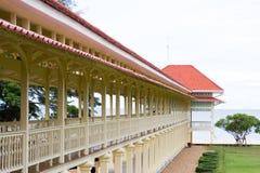 Marukathaywanpaleis Royalty-vrije Stock Foto
