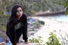 Marumasa beach Stock Photography