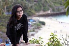 Marumasa plaża Fotografia Stock