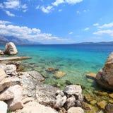 Marusici, Croatia Stock Photo