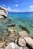 Marusici, Kroatien Stockfotos