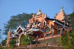 Maruti Temple Stock Photo