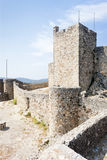 Marvao Castle Stock Photography