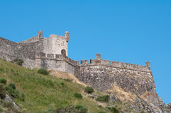 Marvao Castle, Alentejo (Portugal) Stock Images