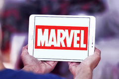 Free Marvel Logo Royalty Free Stock Image - 97090776