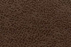 Marvelous textile background with speckled brown surface. High resolution photo royalty free stock photography